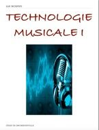 Technologie musicale I
