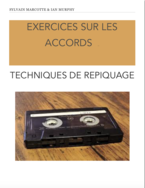EXERCICES SUR LES ACCORDS